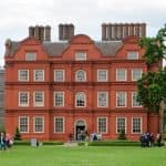 Kew Palace: Where George III went mad