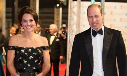 The return of work-shy Prince William