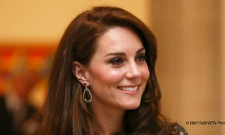 Kate's excellent adventures, royal travel edition