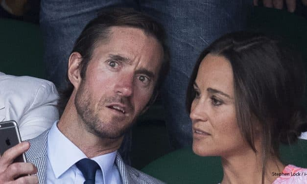 Weddings are difficult. Just ask Pippa Middleton, sister Kate and Prince Charles