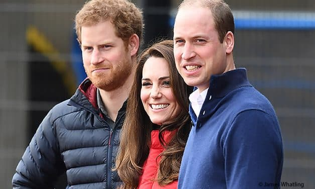 Royal Family 101: The family tree of Prince William and Prince Harry