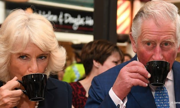 The big question facing Prince Charles: Will Camilla be queen?