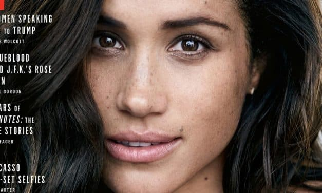 Meghan Markle breaks the No. 1 rule of royal girlfriends