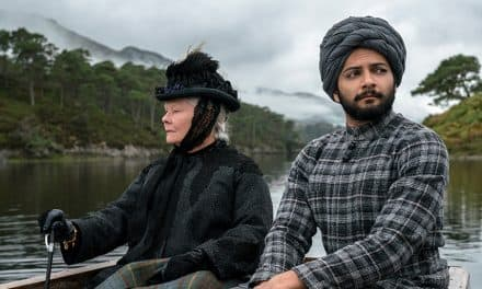 REVIEW: How Victoria & Abdul broke cultural barriers in real life