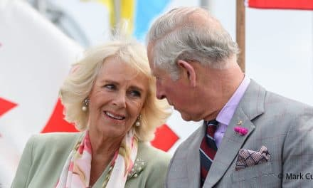 From Camilla Parker Bowles to the future Queen Camilla?