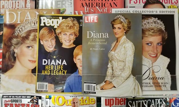 The cult of the perfect Princess Diana must end