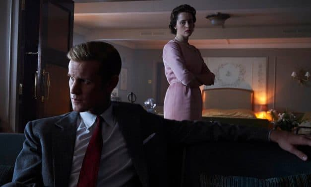 Decoding 'The Crown' trailer