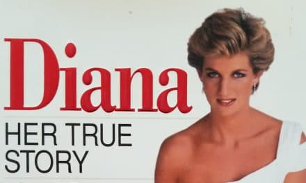 Review: Constitutional napalm, Princess Diana and 'The Diana Tapes'