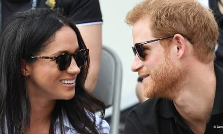 Royal Family 101: Meghan Markle and Prince Harry
