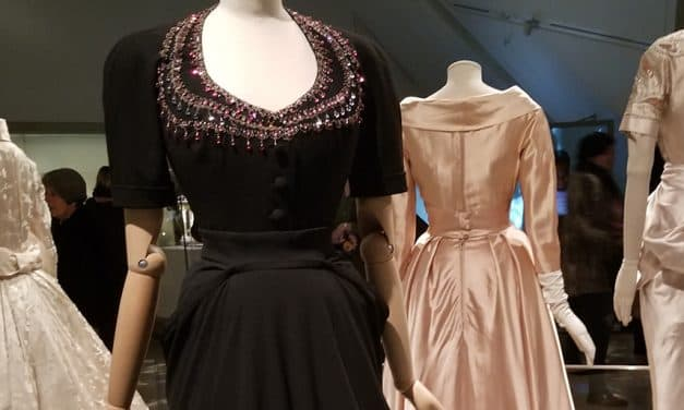 Designed to perfection: Christian Dior at the ROM