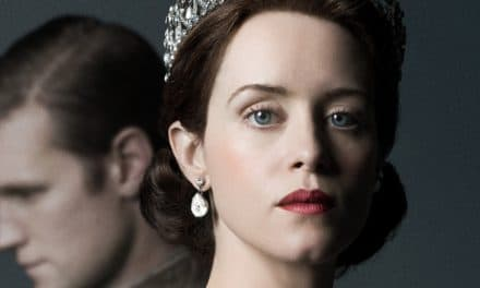 A restless Queen Elizabeth in the second season of The Crown