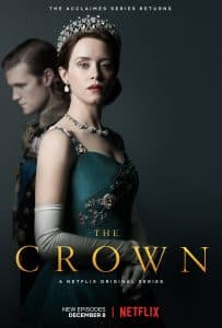 The Crown Netflix Season 2 two Queen Elizabeth II Prince Philip