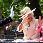 2017 royal family statistics: Charles, Camilla, William, Kate and Harry