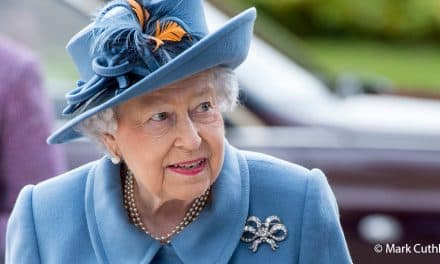 Queen Elizabeth II's religious faith and her Christmas message