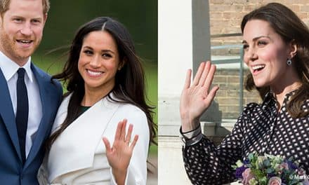 Everyone has to choose: Kate Middleton or Meghan Markle?