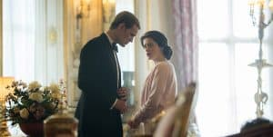 Prince Philip Queen Elizabeth II Netflix The Crown season 2