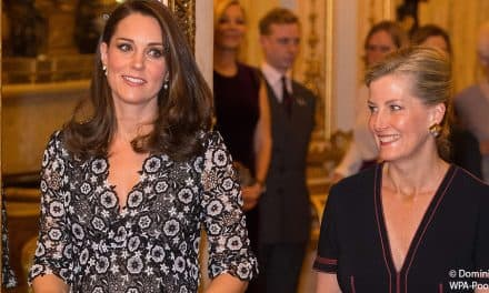 The Commonwealth's royal family?