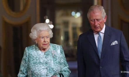 Queen Elizabeth II openly calls for Charles to be the new Commonwealth leader